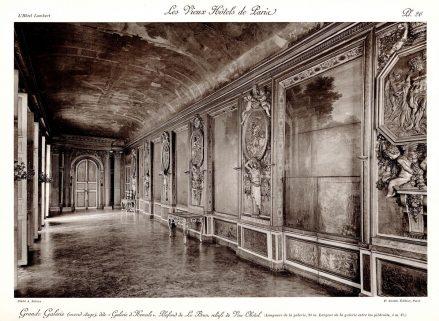 Plansza numer 26 - Sufit Le Bruna,