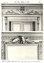Plansza numer 37 - Mały salon na pierwszym piętrze