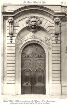 Plansza numer 15 - Portal wejściowy.