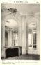 Plansza numer 32 - Przedsionek wejściowy do małego Trianon.