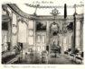 Plansza numer 6 - Wielki salon na pierwszym piętrze