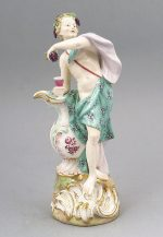Meissen, Model after Elias Meyer,