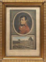 akwatinta, XIX w.