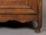 Konstrukcja dębowa, Francja I poł. XIX w.