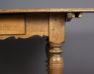 konstrukcja masyw dąb, XVIII w.,