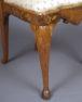 intarsje z różnych gatunków drewna, XIX w.