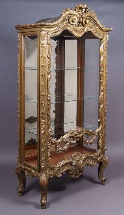 polichromia i złocenia, ok. 1900r.