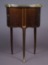 polychromy, brass, c. 1900,
