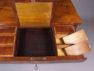 okleiny mahoniowe, ok. 1830 r.