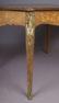 okleiny orzech, mahoń i brzoza, intarsje z różnych gatunków drewna, okucia brąz złocony, około 1900r.