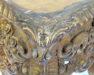 konstrukcja drewno liściaste, snycerka, polichromia i złocenia, koniec XIX w.