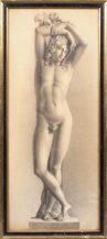 pencil/paper, c.1900