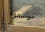 olej/płótno, syg. l.d. F. Schlesinger