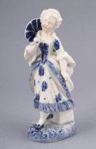 porcelana, XX w.