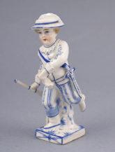 porcelana, Niemcy pocz. XX w