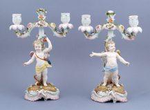 porcelana, Niemcy ? kon. XIX w.