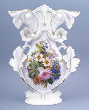 porcelana, Francja, II poł. XIX w.