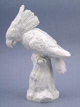 figurka, porcelana, Miśnia, ok. 1920 r.