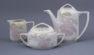 porcelana Rosenthal Donatello 26 elementów ok. 1900r.