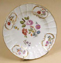 porcelana Miśnia 1740-1774