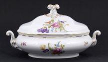porcelain, ca c1930,