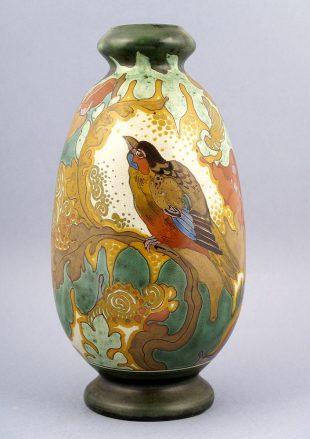 ceramika Holandia Gouda ok. 1920r.