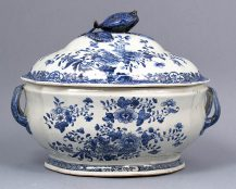 porcelain, China end of XVIII thC