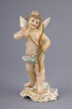 porcelana, pocz. XX w.