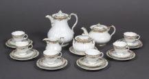 porcelana, poł XIX w.