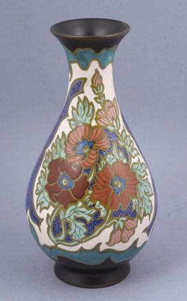 ceramika, Holandia, Gouda