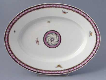 porcelana, Berlin ok. 1800r.