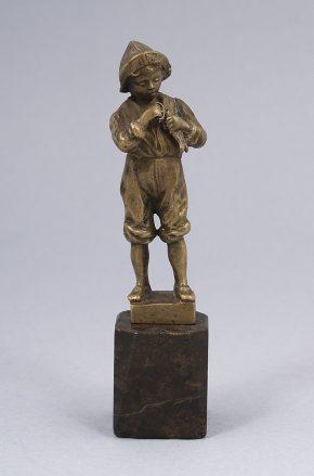 brąz XIX/XX w.