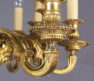 brass and gilt bronze, late 19thC