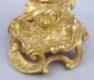 brąz i brąz złocony, ok. 1900r.