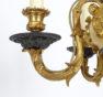 brąz i brąz złocony, kon. XIX w.