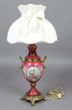 porcelain, bronze, c.1900